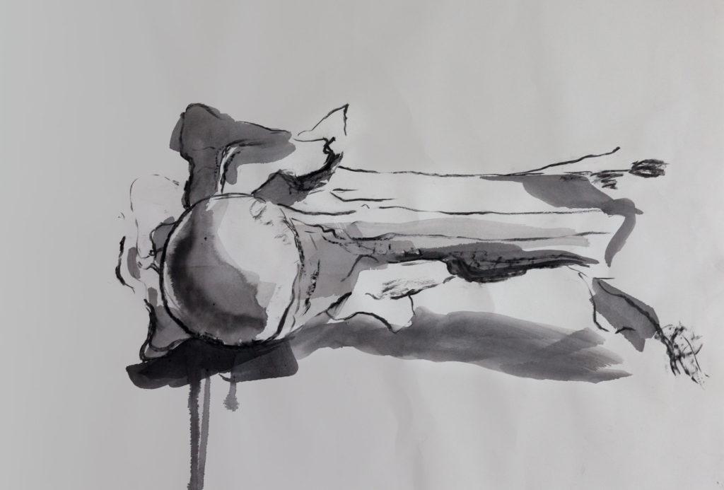 Stillleben Knochen